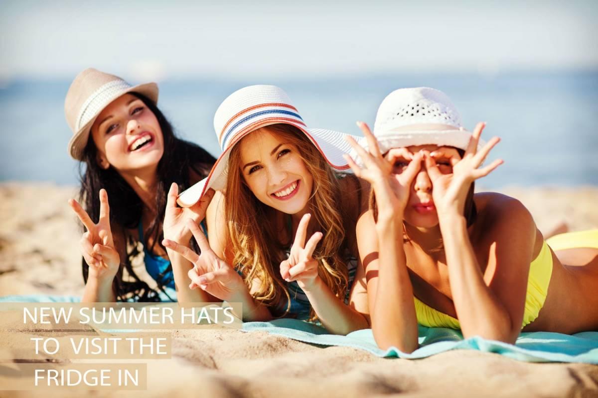 Womens Summer Hat