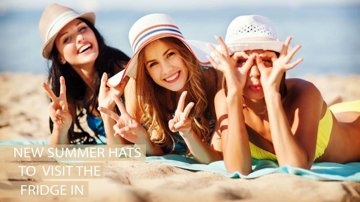 Women Summer Hats