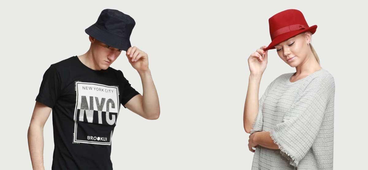 hat shop london